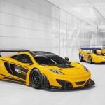 50 années d'histoire de McLaren en 40 secondes… 3