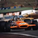 50 années d'histoire de McLaren en 40 secondes… 2