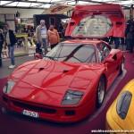Avignon Motor Festival '14 - DLEDMV à la cité des Papes ! 504