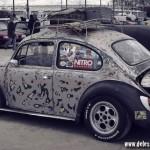 Avignon Motor Festival '14 - DLEDMV à la cité des Papes ! 375