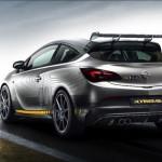 Opel Astra OPC Extreme… Deutsch Radicale ! 2