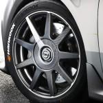 Opel Astra OPC Extreme… Deutsch Radicale ! 1