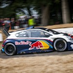 Le Lion a faim… De Goodwood au Dakar ! 3