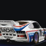 La Porsche 935 version Piste… Et surtout version route ! 6