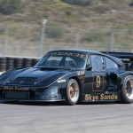La Porsche 935 version Piste… Et surtout version route ! 5