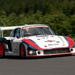 La Porsche 935 version Piste… Et surtout version route ! 1