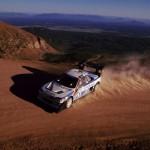 Les 4 roues directrices, au tour de Porsche… 7