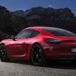 """Porsche Cayman & Boxster GTS : """"The Committee"""" 5"""
