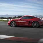 """Porsche Cayman & Boxster GTS : """"The Committee"""" 3"""