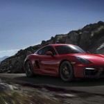 """Porsche Cayman & Boxster GTS : """"The Committee"""" 1"""