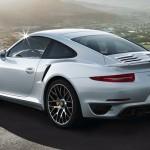 Les 4 roues directrices, au tour de Porsche… 8