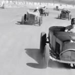 "Les pionniers en 1940 : ""Southern California Hot Rods"""