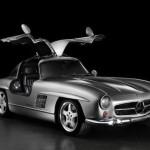 '54 300 SL AMG – La théorie du gâchis…!