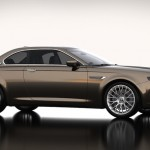 BMW 2000 CS E9 : Ré-interprétation... 11