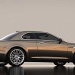 BMW 2000 CS E9 : Ré-interprétation... 9