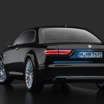 BMW 2000 CS E9 : Ré-interprétation... 13