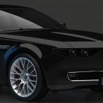 BMW 2000 CS E9 : Ré-interprétation... 15