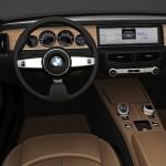 BMW 2000 CS E9 : Ré-interprétation... 19