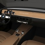 BMW 2000 CS E9 : Ré-interprétation... 20