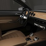 BMW 2000 CS E9 : Ré-interprétation... 21