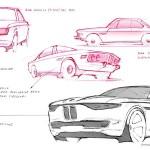 BMW 2000 CS E9 : Ré-interprétation... 4