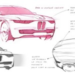 BMW 2000 CS E9 : Ré-interprétation... 3
