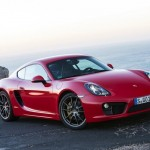 """Porsche Cayman & Boxster GTS : """"The Committee"""" 8"""
