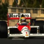 50 années d'histoire de McLaren en 40 secondes… 10