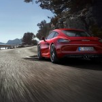 """Porsche Cayman & Boxster GTS : """"The Committee"""" 9"""