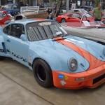 Porsche 911 RSR… La bête aux 30.000 victoires ! 5