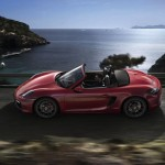 """Porsche Cayman & Boxster GTS : """"The Committee"""" 6"""