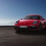 """Porsche Cayman & Boxster GTS : """"The Committee"""" 2"""