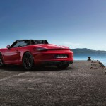 """Porsche Cayman & Boxster GTS : """"The Committee"""" 4"""