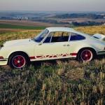 Porsche 911 RSR… La bête aux 30.000 victoires ! 1