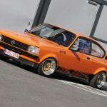 Stance Blitz… Opel ce n'est pas si mal finalement ! 10