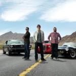 Top Gear France … Ils arrivent !
