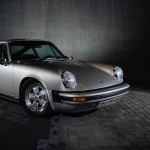 1985 Porsche 911 3.2 - La passion de père en fils !