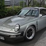 '86 911 Sleeper 3,2 par DP Motorsport… Ma-Gni-Fi-Que !