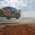 Global Rallycross Highlights 2013 en mode GoPro !