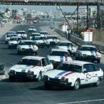 """1981 """"Celebrity Race"""" Dubaï – Vous ne verrez plus la CX de la même façon !"""