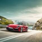 Porsche Boxster GTS… L'aura du passé ?