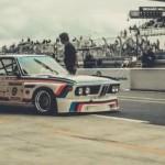 Le Mans Classic… Il ne  Manque que l'odeur !