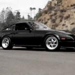 Datsun 300ZX… Black Z !