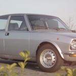 Alfetta 1600… 4 portes c'est bien aussi !