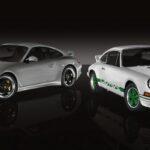 Porsche 911 RSR… La bête aux 30.000 victoires !