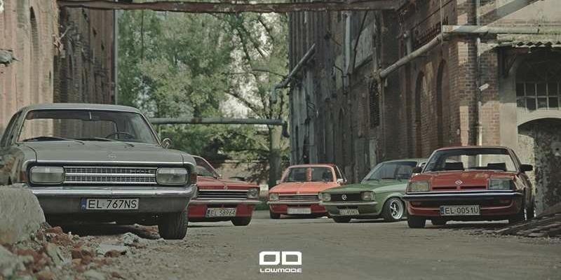 Stance Blitz… Opel ce n'est pas si mal finalement !