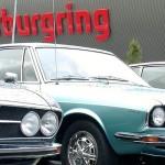 Audi Classic Nürburgring… La communauté des anneaux !