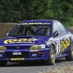 Subaru Impreza… L'époque ou la reine des rallyes, c'était elle ! 12
