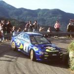 Subaru Impreza… L'époque ou la reine des rallyes, c'était elle ! 13