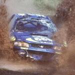 Subaru Impreza… L'époque ou la reine des rallyes, c'était elle ! 8